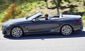 BMW M850i Cabrio (2019)