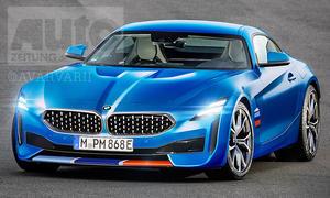 BMW Vision M