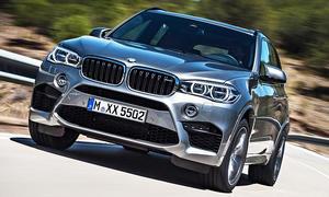 BMW X5 M (2015)