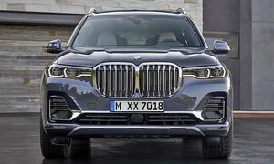 BMW X7 (2018)