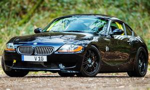 BMW Z4 Coupé
