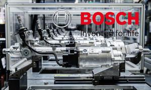 Bosch kauft Zulieferer