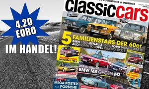 AUTO ZEITUNG Classic Cars 07/20
