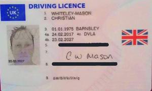 Teuerster Führerschein