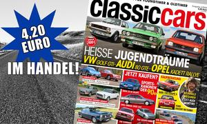 AUTO ZEITUNG Classic Cars 06/20