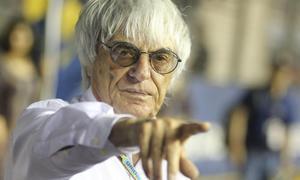 F1 2015 Deutschland Deutschland-GP Formel-1-Boss