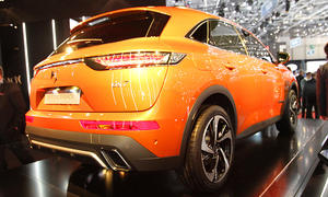 DS7 Crossback (2017)