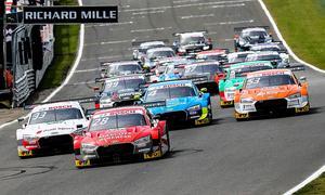DTM 2019 Großbritannien (Brands Hatch)