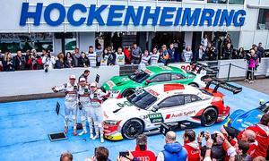 DTM 2019 (Hockenheimring)