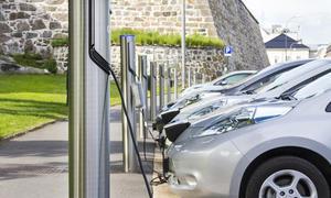 Elektroauto-Prämie: Umfrage