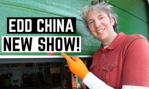 Edd China's Garage Revival
