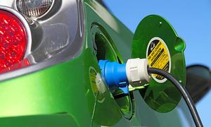 Elektroauto gebraucht kaufen