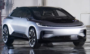 Faraday Future FF91 (2018)