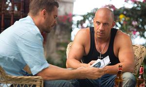 Paul Walker/Vin Diesel