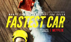 Fastest Car (2018)
