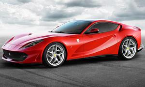 Ferrari 812 Superfast (2017)