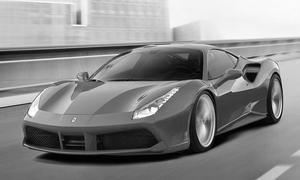 Ferrari 488 (2015)