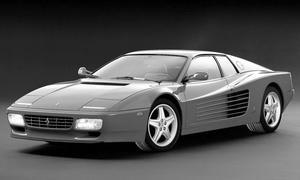 Ferrari 512