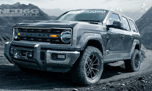 Ford Bronco (2020)