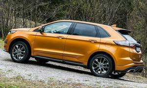 Ford Edge (2016)