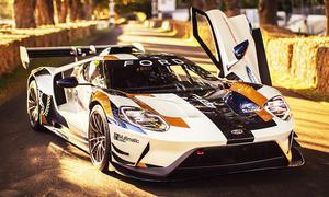 Ford GT Rennsportversion