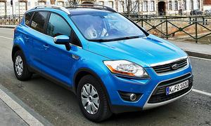 Ford Kuga (2012)