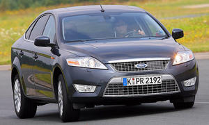 Ford Mondeo IV (2007)