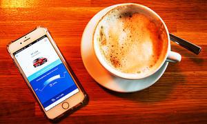 FordPass-App: Fahrzeug-Daten einsehen