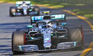 Formel 1 2019: Australien