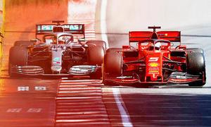 Formel 1 2019 Kanada