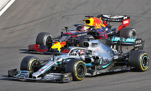 Formel 1 2019: Ungarn