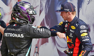 Formel 1 2020: Silverstone
