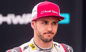 Formel E 2020: Audi feuert Abt