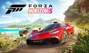 Forza Horizon 5 (2021)
