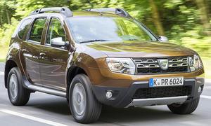 Gebrauchter Dacia Duster