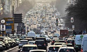 Länder mit den gefährlichsten Straßen