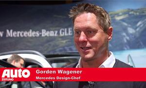Gorden Wagener
