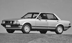 Ford Granada Serie