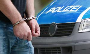 Haftstrafen für Raser