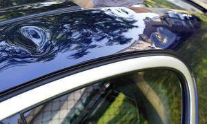 Hagelschaden (Auto): reparieren & Kosten