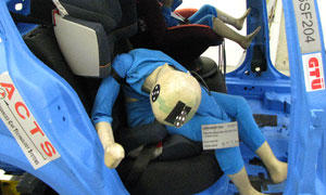Kindersitze im Test der AUTO ZEITUNG Redaktion