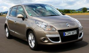Test: Renault Scénic TCe 130