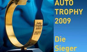 Auto Trophy 2009 - Die Sieger
