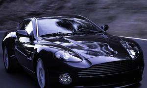 Aston Martin Vanqish S