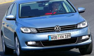 Der neue VW Passat kommt im Herbst 2010