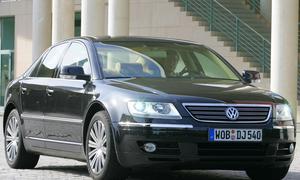 VW Phaeton gebraucht