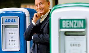 """BP-Chef iim Interview: """"Genügend Erdöl für dieses Jahrhundert"""""""