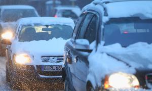 Winter-Ratgeber: Die zehn besten Winter-Tipps der AUTO ZEITUNG
