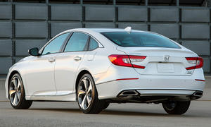 Honda Accord (2017)