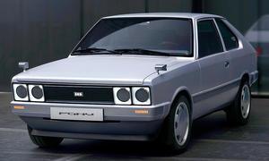 Hyundai Heritage Series Pony (2021)
